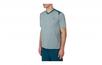 THE NORTH FACE Maillot REACTOR Bleu Homme