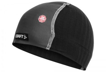 CRAFT Bonnet ACTIVE EXTREME WINDSTOPPER Noir