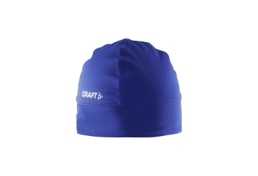 CRAFT Bonnet THERMAL LIGHT Bleu