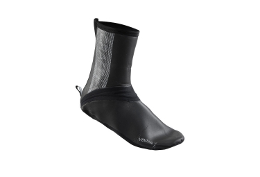 CRAFT Couvre Chaussures SHIELD Noir