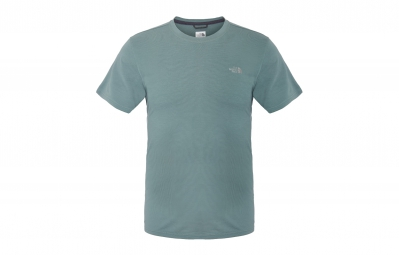 THE NORTH FACE T-Shirt REAXION Vert Homme