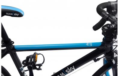 Vélo Enfant FROG BIKES FROG ROAD 70 TEAM SKY 650mm Noir