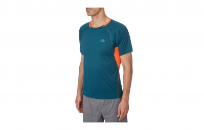 THE NORTH FACE Maillot BETTER THAN NAKED Vert Homme