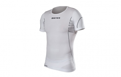 BIOTEX Maillot manches courtes Light Touch Seamless