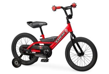 TREK 2016 Vélo Enfant JET 16´´ Viper Red