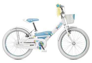 TREK Vélo Complet Enfant MYSTIC 20´´ Bleu Blanc