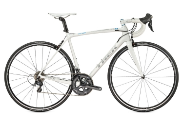 TREK Vélo Complet EMONDA SLR 6 Géométrie H1 Ultegra 11V Blanc