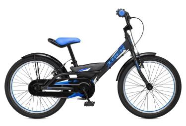 Vélo Enfant Trek JET 20 20'' Noir / Bleu