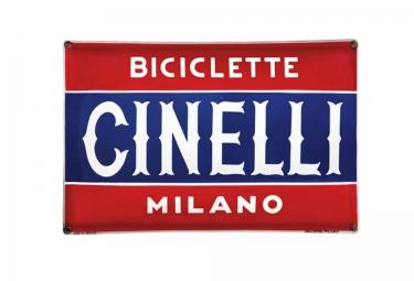 CINELLI Sticker TARGA