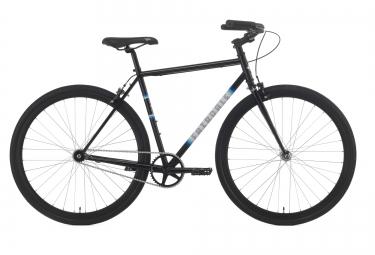 Vélo de Ville Fairdale COASTER UK  Noir