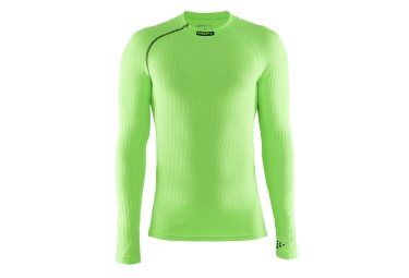 CRAFT Maillot Manches Longues BE ACTIVE EXTREME Vert