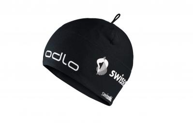 ODLO Bonnet POLYKNIT Swiss Fan with Swisscom 2011