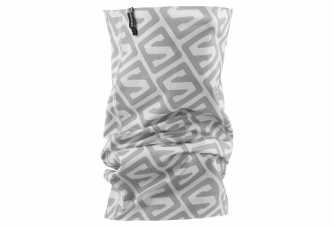 SALOMON Headband BANDANA TUBE White