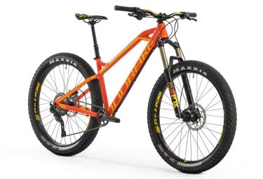 MONDRAKER 2016 Vélo Complet VANTAGE RR+ 27.5´´ Orange Jaune