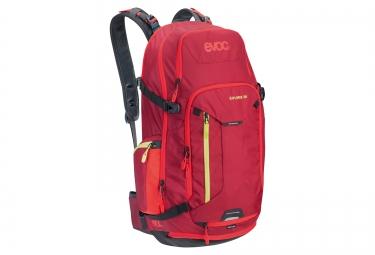 EVOC 2016 Sac à Dos EXPLORER 30L Rouge