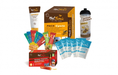 MELTONIC PACK CYCLO