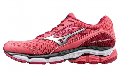 MIZUNO WAVE INSPIRE 12 Rose