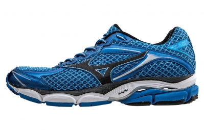 MIZUNO WAVE ULTIMA 7 Bleu
