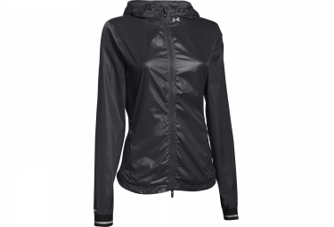 UNDER ARMOUR STORM LAYERED UP Jacket Black Women