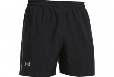 UNDER ARMOUR LAUNCH Shorts Black