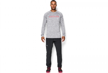 UNDER ARMOUR STORM RUN Trousers Black