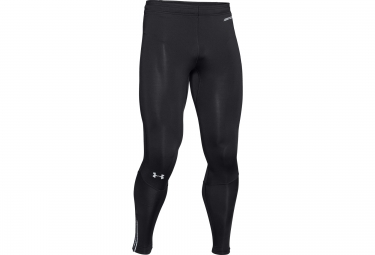 UNDER ARMOUR LAUNCH Compression Long Tight Black