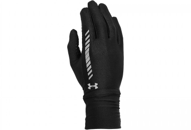UNDER ARMOUR LAYERED UP Liner Glove Black Women