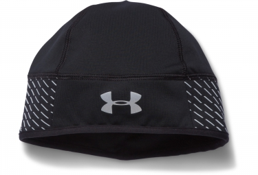 UNDER ARMOUR ILLUMINATE RUN Beanie Black