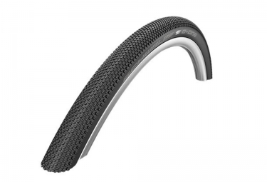 SCHWALBE Pneu Gravel Bike G-ONE HS173 TS Noir