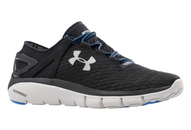 UNDER ARMOUR SPEEDFORM FORTIS NIGHT Pair of Shoes Black