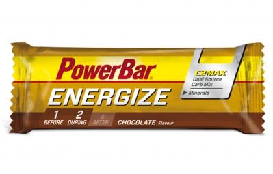 POWERBAR Barre ENERGIZE 55gr Chocolat