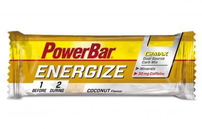POWERBAR Barre ENERGIZE 55gr Noix de coco