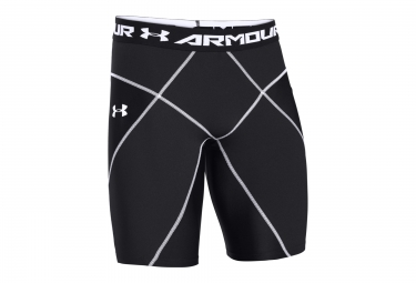 UNDER ARMOUR HEATGEAR ARMOUR Short Tight Black