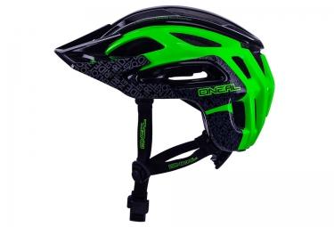 Casque ONEAL ORBITER II 2016 Noir Vert