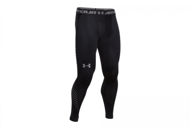 UNDER ARMOUR COLDGEAR INFRARED ARMOUR Compression Leggings Black