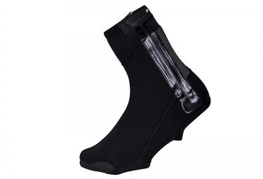 SANTINI Couvre Chaussures OPTIC Noir