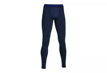 UNDER ARMOUR COLDGEAR ARMOUR Compression Leggings Blue