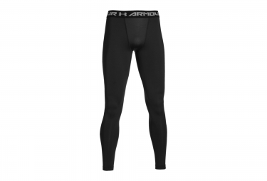 UNDER ARMOUR COLDGEAR ARMOUR Compression Leggings Black