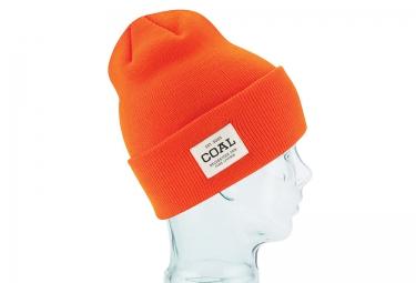 COAL Bonnet THE UNIFORM Orange