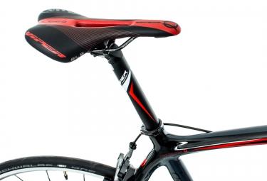 VIPER 2016 Vélo de Route GALIBIER Shimano Ultegra Di2 11v Gris Rouge