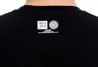 MARIE JADE T-Shirt SCRIPT Noir