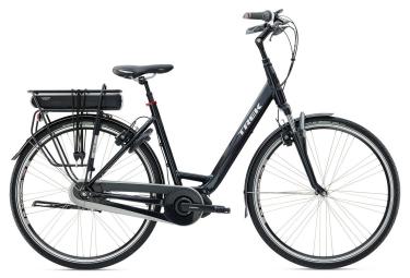 Vélo Electrique Femme TREK 2016 LM500+ Noir