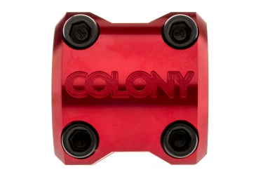 COLONY Potence OFFICIAL V3 Rouge