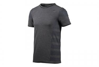 ADIDAS T-shirt ADISTAR PRIMEKNIT Gris