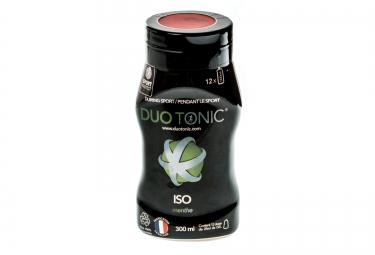 DUO TONIC Boisson énergétique ISO Menthe 300ml