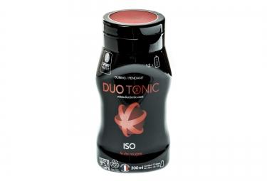 DUO TONIC Boisson énergétique ISO Fruits Rouges 300ml
