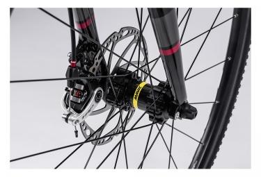 BOMBTRACK 2016 Vélo Cyclocross HOOK 1 Gris
