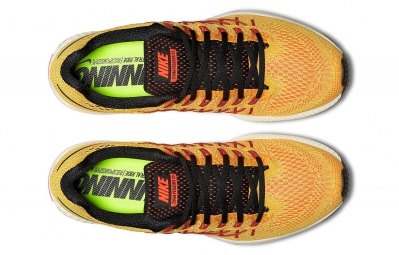 NIKE AIR ZOOM PEGASUS 32 Jaune Orange