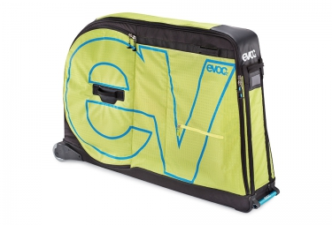 EVOC Sac à Vélo BIKE TRAVEL BAG PRO 280L Vert