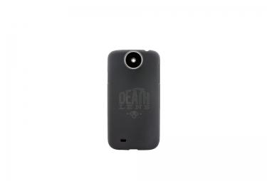 DEATHLENS Fisheye pour Galaxy S4 Noir